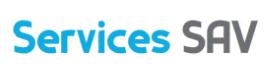 Services SAV